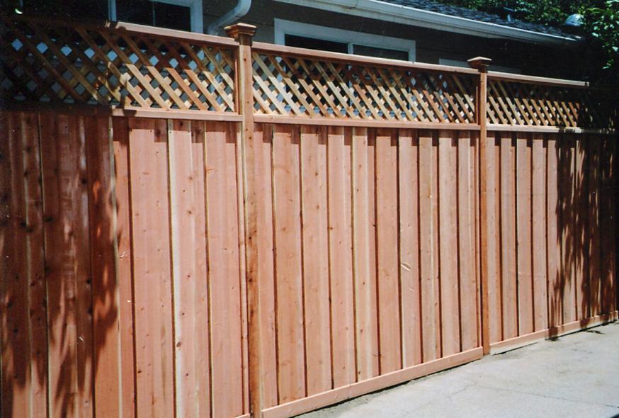 Pest Management Technology - Split Rail Fencing  Posts