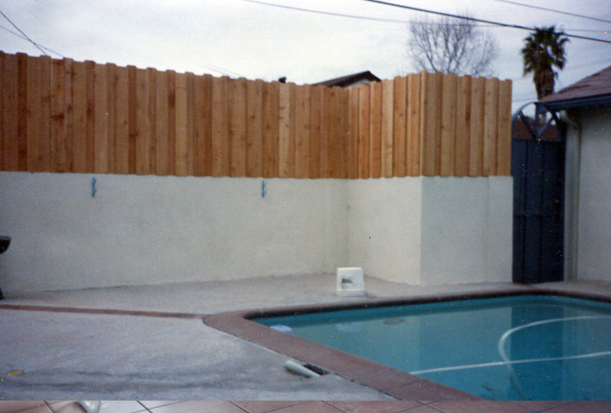 Jay S Redwood Fences Custom Wood Fences Gates Redwood